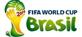 Cotes coupe du Monde Brésil