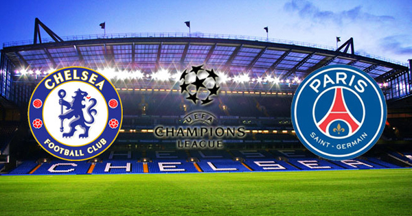 Pronostic et Composition PSG Chelsea, 2 avril 2014