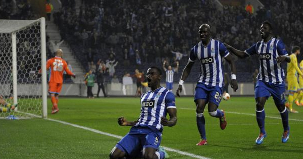 Pronostic Naples FC Porto Europa League