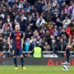 Composition Real Madrid FC Barcelone, Coupe du Roi 2014 et pronostic