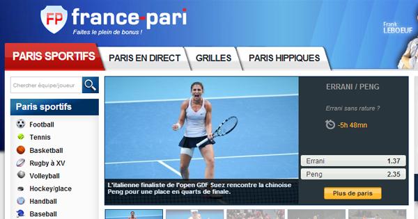 France Pari 2014