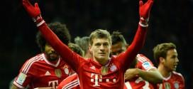 Pronostic composition Bayern Manchester : Match retour