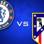 Pronostic Composition Atletitco Madrid Chelsea