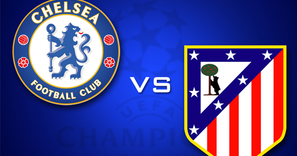 Pronostic Composition Atletitco Madrid Chelsea