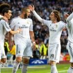 Pronostic composition Bayern Real Madrid, match retour