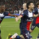 Pronostic Composition Chelsea PSG Match retour 2014