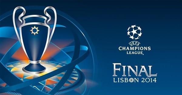 Pronostic finale ligue des champions 2014
