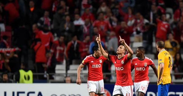 Pronostic et composition Seville Benfica 2014 Europa League