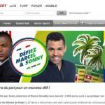 BetClic : Défiez Sonny Anderson et Marcel Dessailly