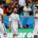 Composition Espagne Chili, pronostic 18 juin 2014