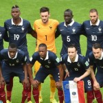 Composition France Nigéria pronostic 30 juin 2014