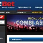 Combi Assuré Netbet : Liga