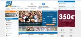 Genybet : 350 euros de bonus
