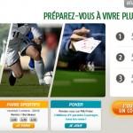 Bonus PMU : 250 euros