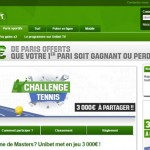 Challenge Unibet