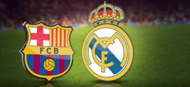 Composition Real Madrid – FC Barcelone | 25 octobre 2014