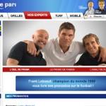 Pronostics France Pari