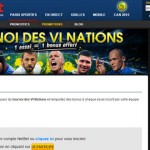 Netbet et les 6 Nations
