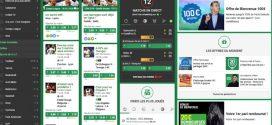 Unibet meilleur site paris sportif